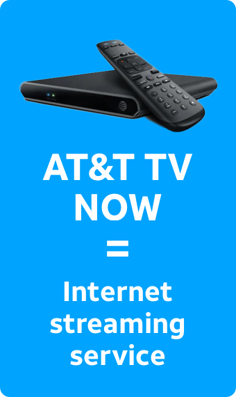 ATT TV is Internet streaming service