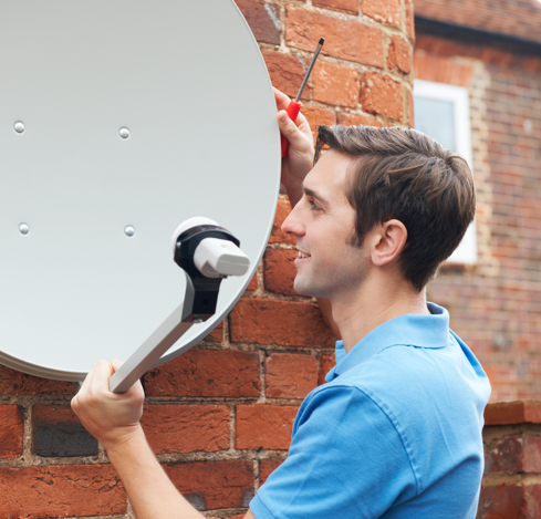 How to Prepare for Your DIRECTV Installation